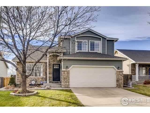 757 Zachary Ct, Longmont, CO 80504 (MLS #928927) :: Hub Real Estate