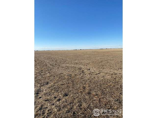 0 County Rd T, Wiggins, CO 80654 (MLS #928930) :: Jenn Porter Group