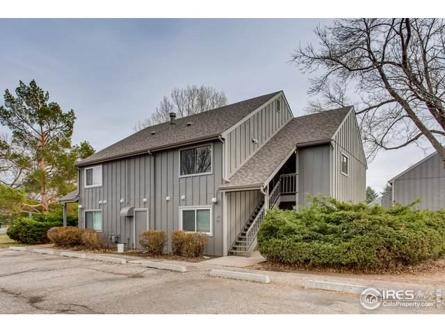 705 E Drake Rd #50, Fort Collins, CO 80525 (#928935) :: Peak Properties Group
