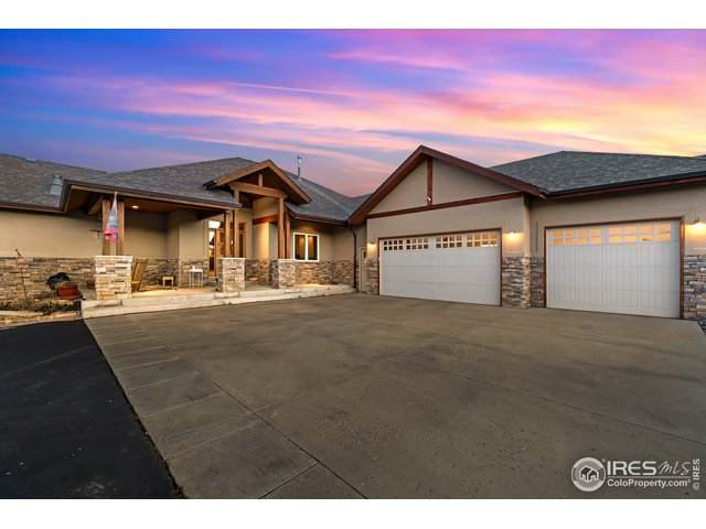 951 Wheatridge Ct, Loveland, CO 80537 (MLS #928936) :: Tracy's Team