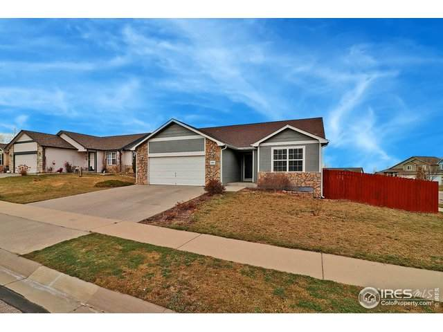 8403 19th St, Greeley, CO 80634 (#928938) :: Realty ONE Group Five Star