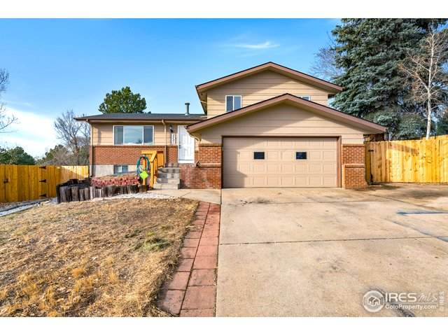 2721 W 22nd St Dr, Greeley, CO 80634 (#928939) :: Re/Max Structure
