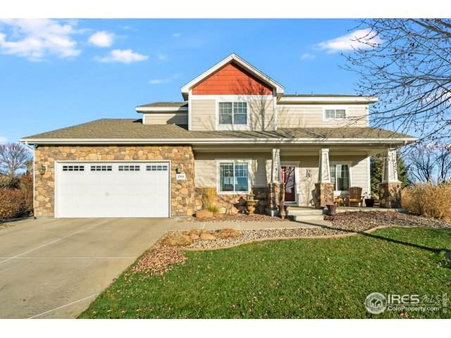 1709 Clear Creek Ct, Windsor, CO 80550 (MLS #928950) :: Downtown Real Estate Partners