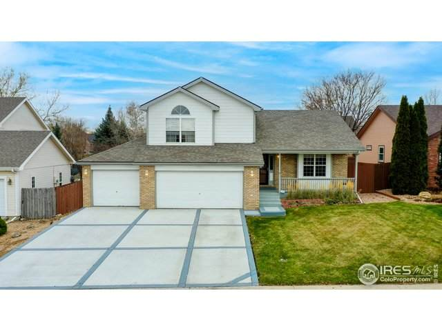 5108 W 11th St Rd, Greeley, CO 80634 (MLS #928953) :: Tracy's Team