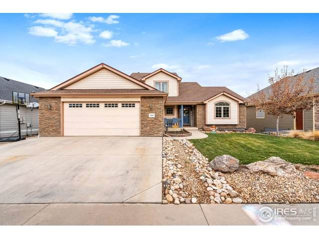 2118 Cape Hatteras Dr, Windsor, CO 80550 (MLS #928959) :: Jenn Porter Group