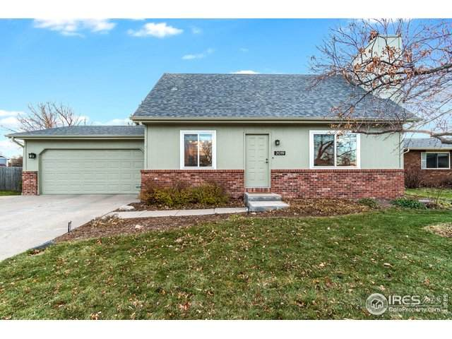 2019 Langshire Dr, Fort Collins, CO 80526 (MLS #928965) :: 8z Real Estate