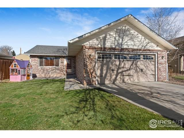 212 Chestnut St, Windsor, CO 80550 (MLS #928967) :: Tracy's Team