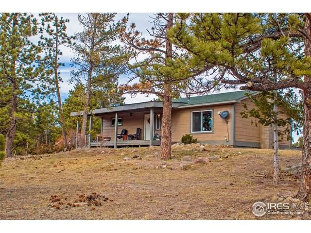 2451 Phantom Ranch Rd, Red Feather Lakes, CO 80545 (MLS #928968) :: Jenn Porter Group