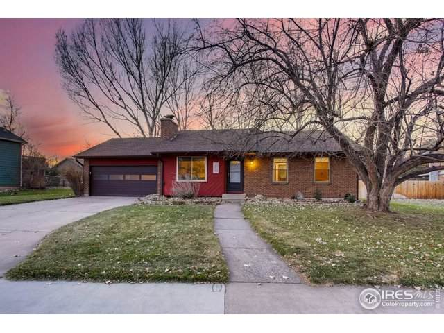 2355 Hampshire Rd, Fort Collins, CO 80526 (MLS #928972) :: Hub Real Estate
