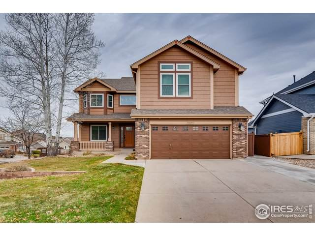 4297 Promontory Ct, Loveland, CO 80537 (MLS #928975) :: Tracy's Team