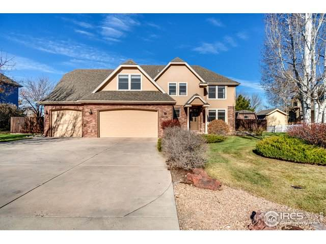 5915 W 21st St, Greeley, CO 80634 (#928985) :: The Margolis Team