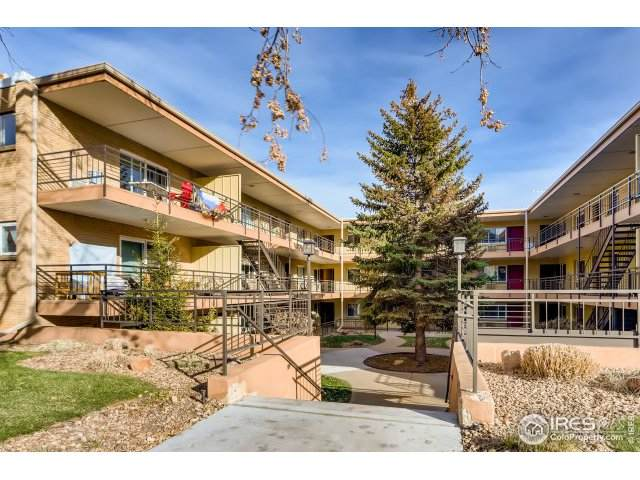 830 20th St #204, Boulder, CO 80302 (#928990) :: Realty ONE Group Five Star