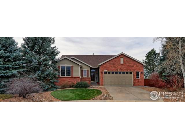 13227 Ivy Ct, Thornton, CO 80602 (MLS #928996) :: Downtown Real Estate Partners