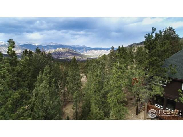 4075 Little Valley Rd, Estes Park, CO 80517 (#928998) :: Peak Properties Group