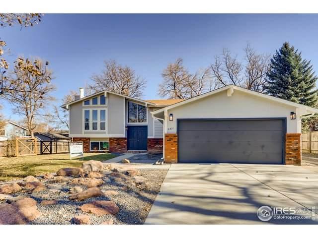 2331 Brendy Ct, Longmont, CO 80503 (MLS #928999) :: 8z Real Estate