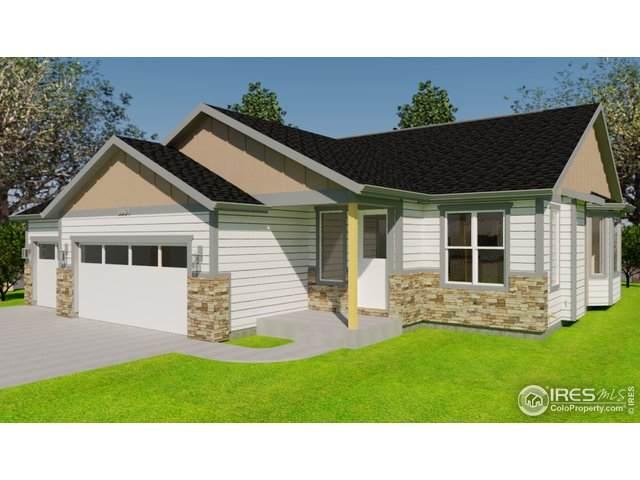 6991 Grassy Range Dr, Wellington, CO 80549 (#929002) :: Mile High Luxury Real Estate