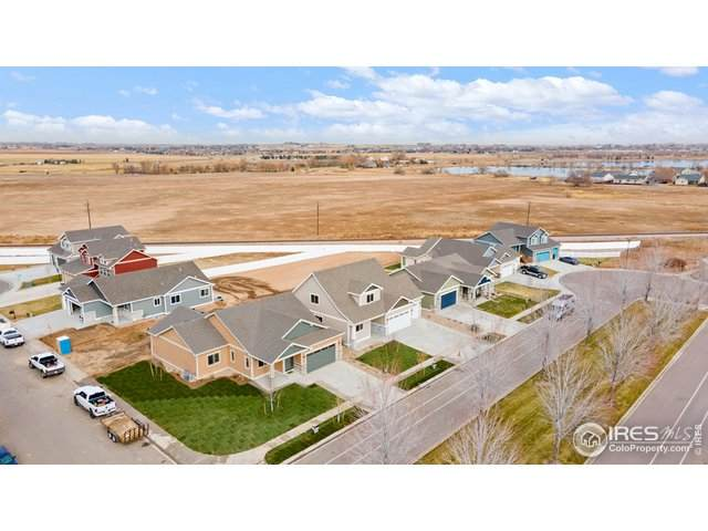 1036 Grand Ave, Windsor, CO 80550 (#929003) :: Re/Max Structure