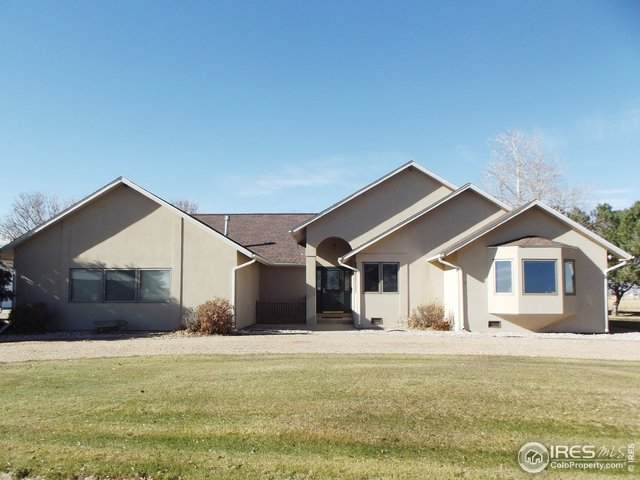 19361 Highway 60, Platteville, CO 80651 (MLS #929012) :: Bliss Realty Group