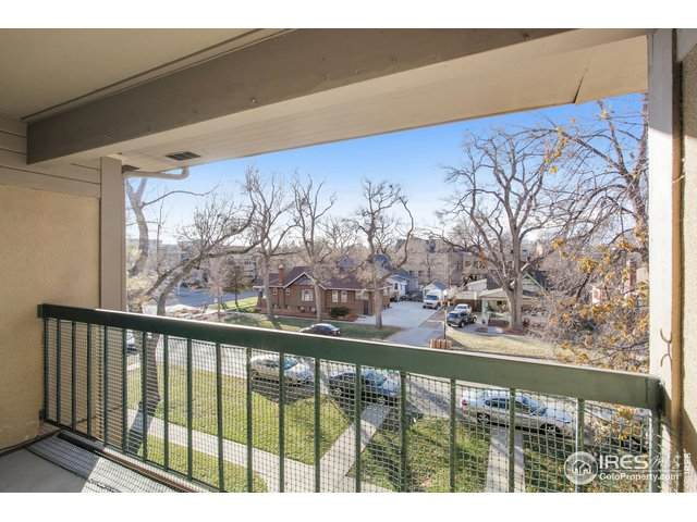 400 Emery St #304, Longmont, CO 80501 (MLS #929015) :: Jenn Porter Group