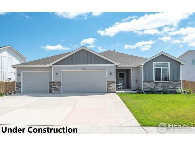 318 Dorothy Dr, Berthoud, CO 80513 (MLS #929018) :: The Sam Biller Home Team
