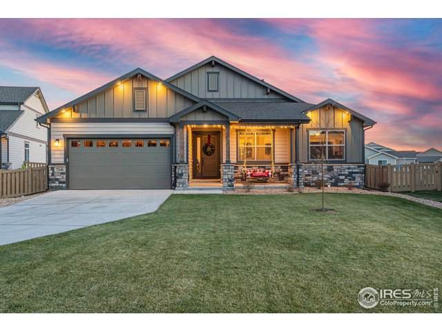 7141 Cottage Ct, Timnath, CO 80547 (MLS #929021) :: Hub Real Estate