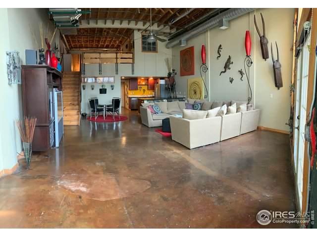 2715 Blake St # 7, Denver, CO 80205 (MLS #929030) :: Bliss Realty Group