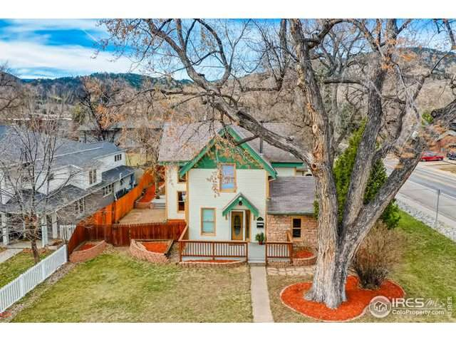 2795 14th St, Boulder, CO 80304 (MLS #929037) :: Downtown Real Estate Partners