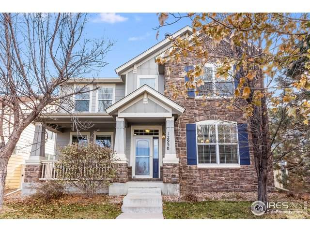 12950 Vallejo Cir, Westminster, CO 80234 (MLS #929054) :: Tracy's Team