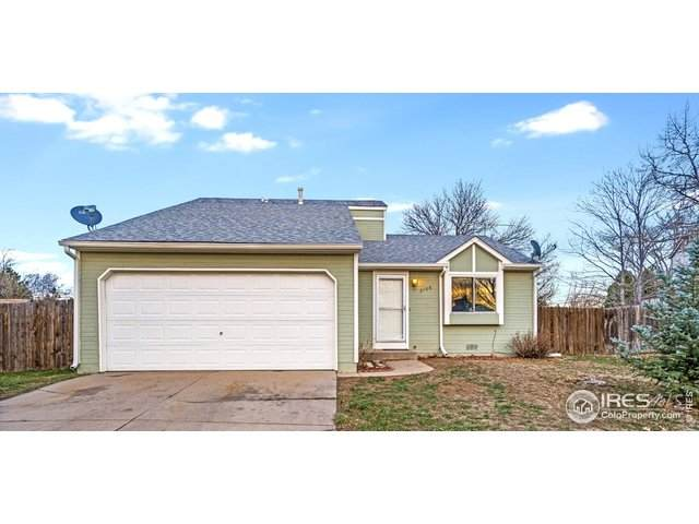 3106 Sharps St, Fort Collins, CO 80526 (MLS #929059) :: Jenn Porter Group