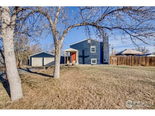1402 Tipperary St, Boulder, CO 80303 (MLS #929060) :: Jenn Porter Group