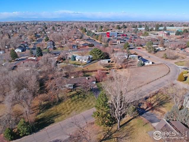 2411 22nd Ave, Greeley, CO 80631 (MLS #929082) :: Jenn Porter Group