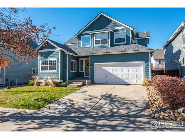 309 Maggie St, Longmont, CO 80501 (MLS #929083) :: Downtown Real Estate Partners