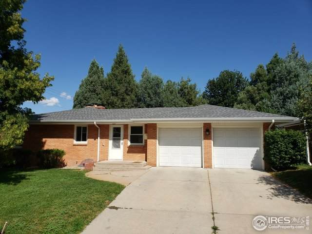 2130 16th St, Greeley, CO 80631 (#929085) :: Re/Max Structure