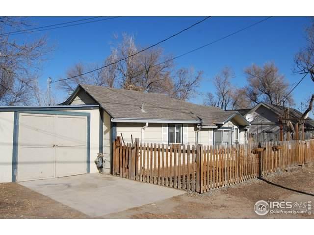 253 E 5th St, Eaton, CO 80615 (MLS #929090) :: Jenn Porter Group
