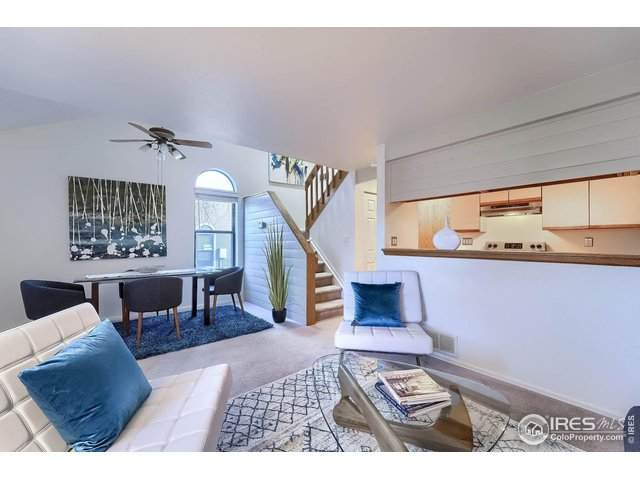 277 S Taft Ct, Louisville, CO 80027 (#929095) :: Peak Properties Group