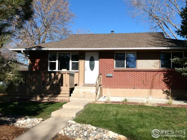 3213 W 12th St Rd, Greeley, CO 80634 (#929098) :: Re/Max Structure