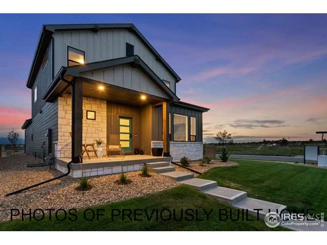 5207 School House Dr, Timnath, CO 80547 (MLS #929118) :: Hub Real Estate
