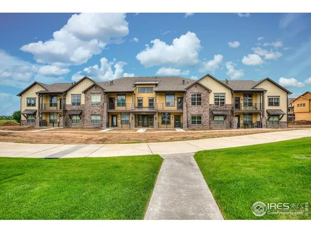 6510 Crystal Downs Dr #208, Windsor, CO 80550 (MLS #929120) :: HomeSmart Realty Group