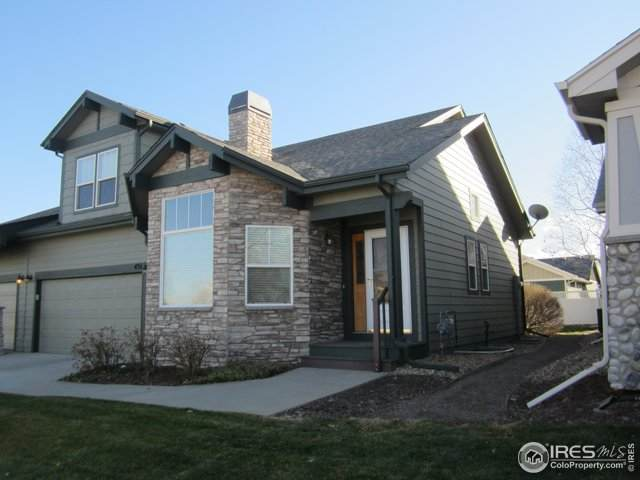 451 Olympia Ave, Longmont, CO 80504 (MLS #929125) :: 8z Real Estate