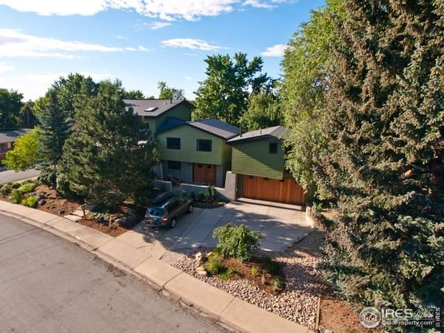 1590 Linden Ave, Boulder, CO 80304 (#929128) :: Peak Properties Group