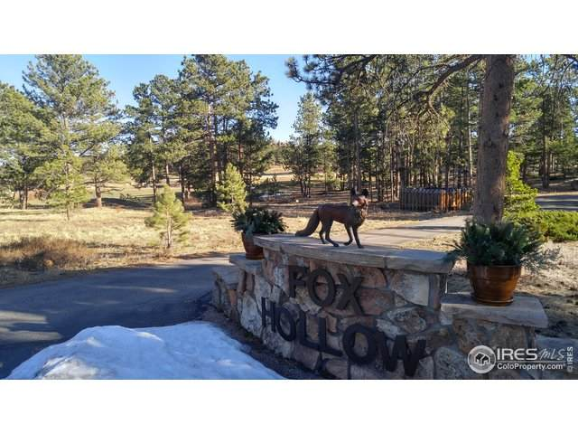 0 Fox Acres Dr, Red Feather Lakes, CO 80545 (MLS #929133) :: Jenn Porter Group
