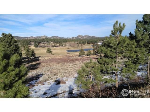 72 Rain Dance Ct, Red Feather Lakes, CO 80545 (MLS #929137) :: Kittle Real Estate