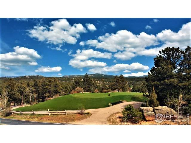 601 W Fox Acres Dr, Red Feather Lakes, CO 80545 (MLS #929140) :: Jenn Porter Group