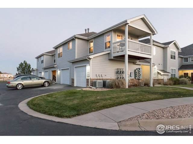 3642 Ponderosa Ct #1, Evans, CO 80620 (#929152) :: The Margolis Team