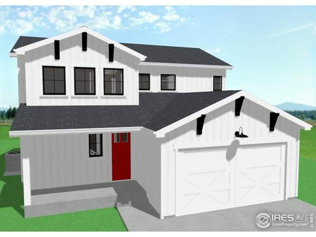 508 Wild Honey Dr, Berthoud, CO 80513 (MLS #929159) :: The Sam Biller Home Team