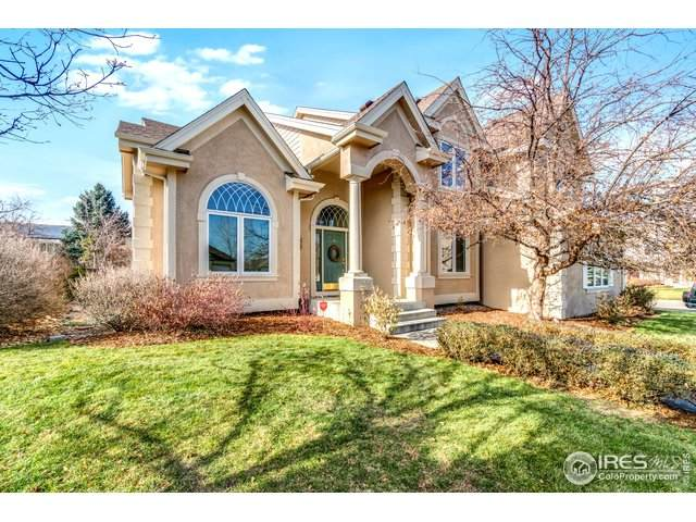 6101 Melrose Ct, Fort Collins, CO 80525 (MLS #929160) :: Downtown Real Estate Partners