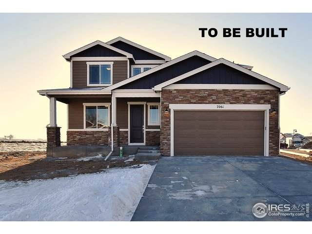 6640 Pebble Path Ct, Timnath, CO 80547 (MLS #929161) :: HomeSmart Realty Group