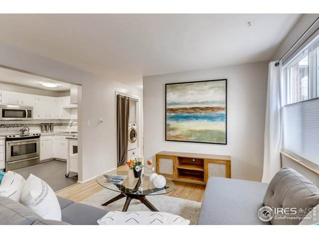 625 Pearl St #13, Boulder, CO 80302 (#929168) :: Kimberly Austin Properties