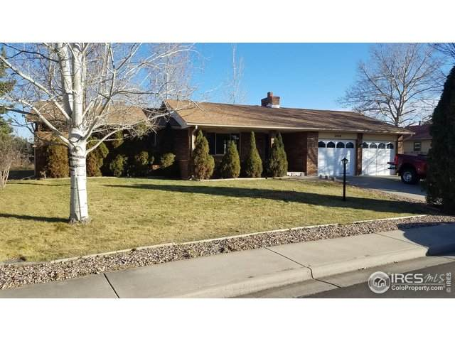 2420 Austin Ave, Loveland, CO 80538 (MLS #929172) :: Downtown Real Estate Partners