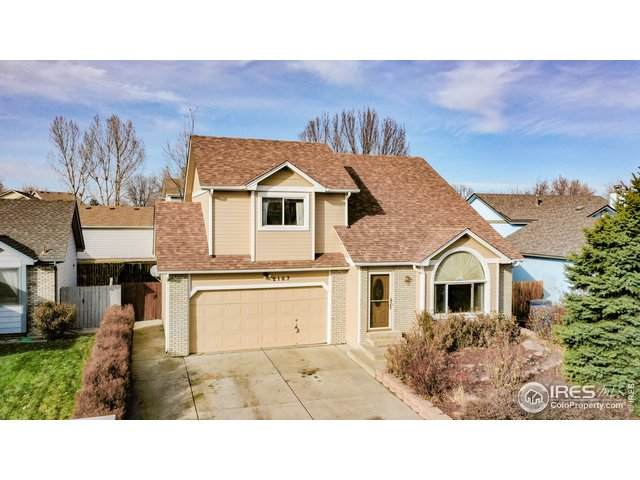 2167 E 18th St, Loveland, CO 80538 (MLS #929173) :: RE/MAX Alliance